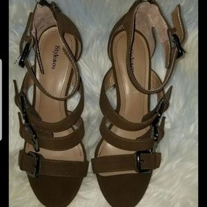Style&co high heels. Size 7